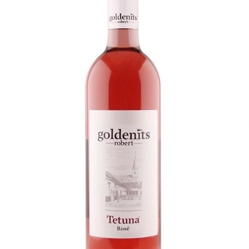 Robert Goldenits Tetuna Rose